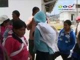 Menor muere en centro infantil del buen vivir en Otavalo. (Noticias Ecuador)
