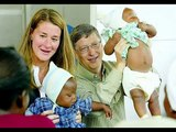 Kemi Seba - Afro Insolent du 12 janvier 2012 - La face cachée de la fondation Bill et Melinda Gates