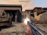 Medal of Honor Allied Assault Weapons #2 - SMG, Assault Rifle, LMG, HMG, AT Weapon, Shotgun, Grenade