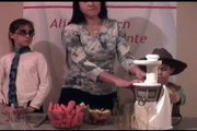 Carrot juicing with Hurom Juicer. Le jus de carotte avec l'extracteur Hurom