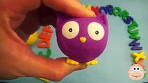 BABY BIG MOUTH SURPRISE EGG LEARN TO SPELL  ANIMAL SOUNDS!