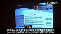 Logros del Catalán en Internet. Vicent Partal. 1º parte