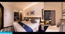 Somerset Victoria Park Hong Kong, Hotels in Hong Kong, Ting Kau, Hong Kong