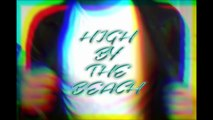 LANA DEL REY - HIGH BY THE BEACH (PIANO COVER) karaoke
