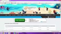 descargar y intalar pixelmon 3.4 version de minecraft 1.7.10