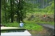 T. Arazim CRASH-RallySprint Kopná, Držková 2006