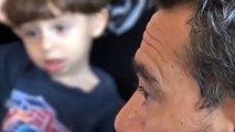WorldLeadersTV: ANGELINA JOLIE with SYRIAN REFUGEES in BEKKA VALLEY, LEBANON (UNHCR)