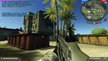 Battlefield 3 (B2K) - BF2 (AIX) Map Comparision (HD)