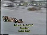 1979 Rex Mays 150 abc news report