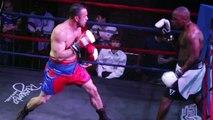 Boxing,Kickboxing Trainer in Athens Ga,Chris Jordan,GA Fight Night, Round 3