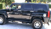 2007 Hummer H3 3.7 4S LUXURY AUTOMATIC Full Review,Start Up, Engine, and In Depth Tour