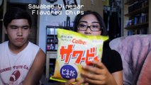 TokyoTreat Unboxing • Trying Japanese Snacks & Candy!