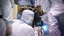 The Challenges of Getting to Mars:  Getting a Rover Ready for Launch
