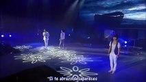 Super Junior K.R.Y. ft. SungMin & DongHae - In My Dream in Super Show 3 (Sub. Español)