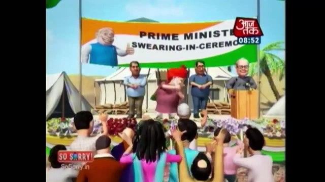 So Sorry India And Pakistan Ka Rishta Kya Kehlata Hai Watch Free Online