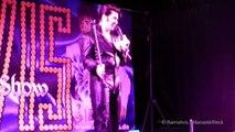 Rami Elvis - '68 Comeback Special Medley ('History Show' in Karben, 15.08.2015)