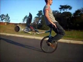 Amnésia Drift Trike Weeling - Criciúma-SC