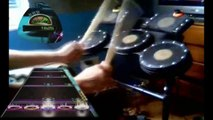 GH:WT DLC - 21st Century (Digital Boy) First FC + 1st Place Expert Drums