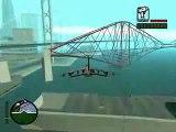 GTA: San Andreas Stunts