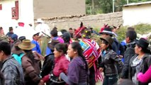 huaylias de andamarca 2012