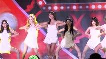 1080p Fancam 150905 SNSD   Lion❤︎Heart & Gee   DMC KPOP Super Concert 2015 1