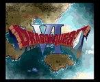 Dragon Quest VI - Maboroshi no Daichi (SNES) Music - Dungeon Theme