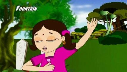 Gori Gori Pan Fulasarkhi Chan - Marathi Balgeet _ Marathi Kids Songs - YouTube (720p)