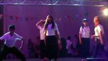 High Class Dance Crew- Kurai Sekai + Juu Roku Select//GOT7-A//2PM-Go Crazy!//100%-Want u back.