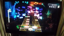 Rock Band 4 Countdown Series Video #10 - Take No Prisoners Expert Guitar 100% FC