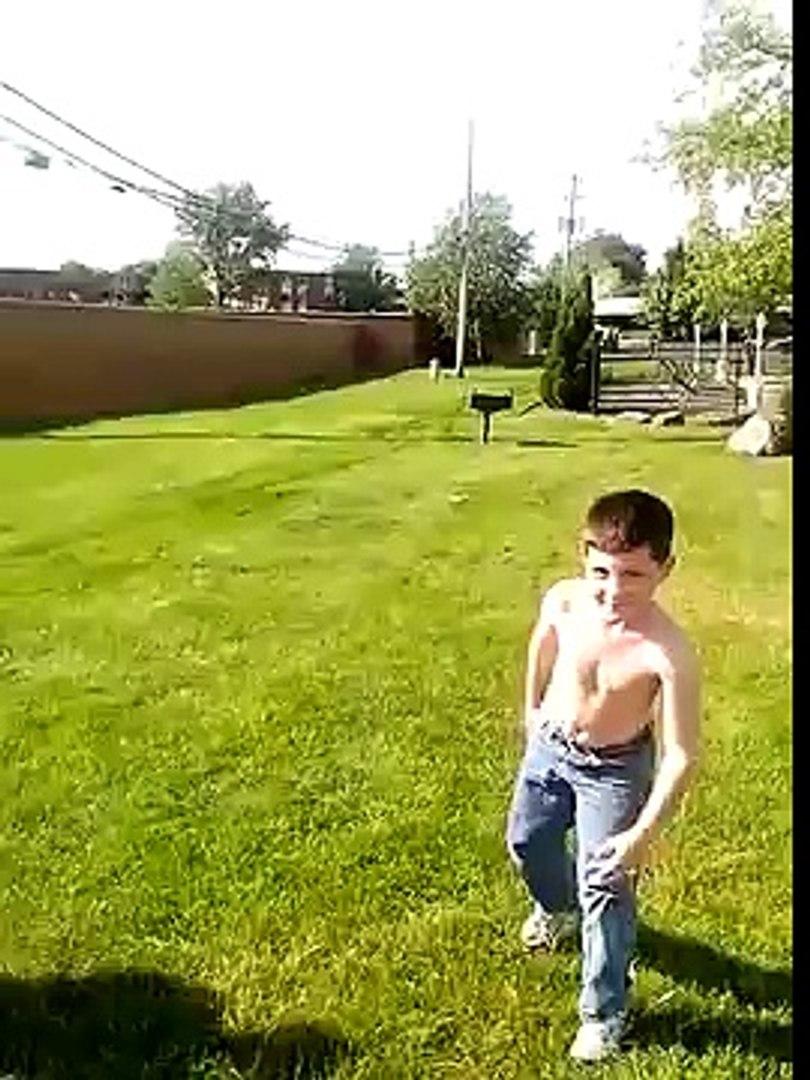 FUNNIEST LITTLE KID FIGHT EVER   Funny little kids   funny little kids