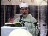 Truth about Ahmadiyya / Qadianism and mirza ghulam ahmad : Dr. Tahir ul Qadri  Part 3