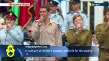 Israel Independence Day 2013: Nation's leaders attend ceremonies to mark 65th anniversary