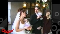 Ooops - Funny Wedding Blooper