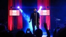 Adam Lambert - Wicked Game (Chris Isaak Cover), iHeartRadio The Civic Auckland 2015