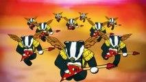 Save The Badger Badger Badger (Looped Version)