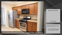 3755 Brushy Wood Drive, Loganville, GA 30052