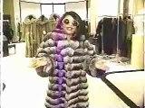 Lil Kim on Yo! M TV Raps