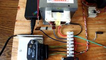 HHO Pulse Charger v2.0 - Proper Use of Output Diodes Explained On Radiant Charger
