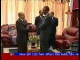 Ethiopia: Meles Zenawi in Benn to attend AU summit
