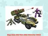 Mega Bloks-HALO Wars UNSC Wolverine-96833