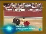 Cesar Rincón 22 mayo 1991 - Puerta Grande Las Ventas Madrid