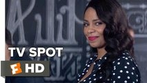 The Perfect Guy TV SPOT - Protect the One You Love (2015) - Sanaa Lathan, Michael Ealy Movie HD