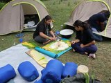 Weekend Leisure Camping, Adventure Night outs, Forest Camping