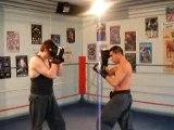 Boxe Anglaise vs Jéjé