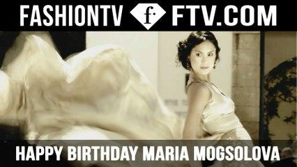 Happy Birthday MARIA MOGSOLOVA! | FTV.com