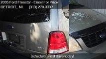 2005 Ford Freestar SES 4dr Mini Van for sale in DETROIT, MI