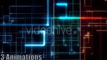 Phantom HUD Infographic   Motion Graphics   Files