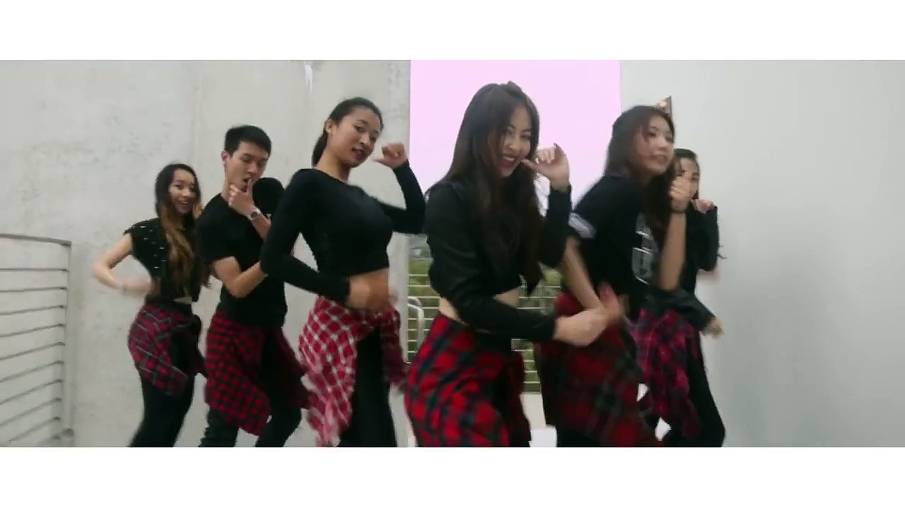 [Koreos] 효성 Hyosung – Good-night Kiss Dance Cover