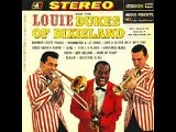 Louis Armstrong - 03. WASHINGTON AND LEE SWING - Louis and the Dukes of Dixieland