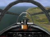 IL 2 Sturmovik V. 4.09 + Ultra Pack 2.0 Patch n + Mods La 3x20b vs. Ju, He 111 & BF 109